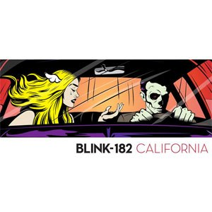 California (Blink-182 album)