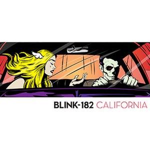 California (Blink-182 album) - Image: Blink 182 Calfornia