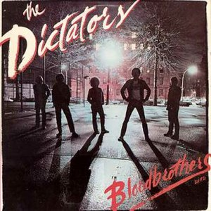 Bloodbrothers (album) - Image: Bloodbrothers (album)
