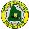 Official seal of Bloomfield, Connecticut