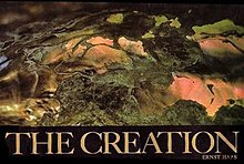 Cover of The Creation