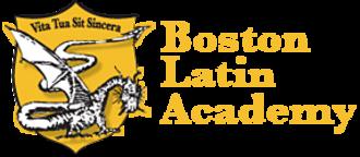 Boston Latin Academy - Boston Latin Academy