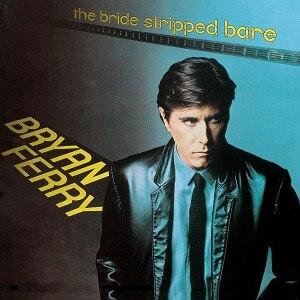 The Bride Stripped Bare (album) - Image: Bridestrippedbare ferry