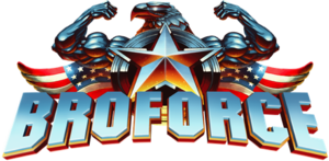 Broforce - Image: Broforce