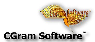 CGram Software - Image: C Gram Software Logo