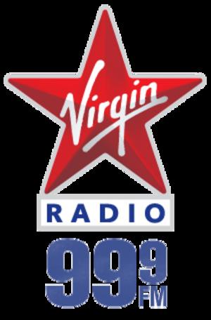 CKFM-FM - Image: CKFM FM
