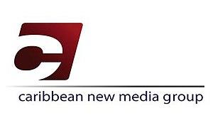 Caribbean New Media Group - Image: CNMG Logo Trinidad