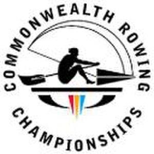 Commonwealth Rowing Championships - Commonwealth Rowing Championship logo