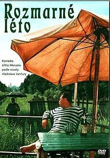 <i>Capricious Summer</i> 1968 film