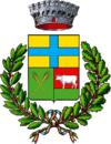 Coat of arms of Cellarengo