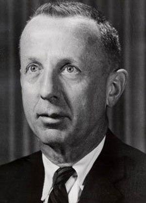 Charles P. Kindleberger - Charles P. Kindleberger ca.1973