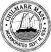 Official seal of Chilmark, Massachusetts