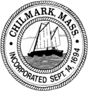 Chilmark, Massachusetts - Image: Chilmark MA seal