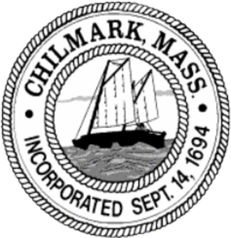 Chilmark, Massachusetts - Image: Chilmark MA seal