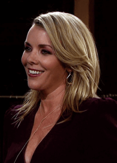 Carrie Brady Fictional character from Days of Our Lives