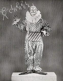 Clarabell the Clown