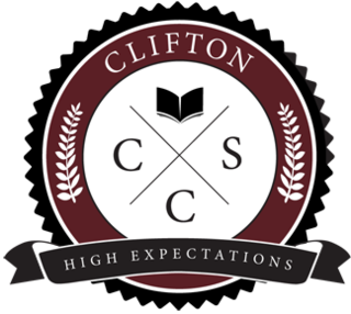 Clifton Community School Academy in Rotherham, South Yorkshire, England
