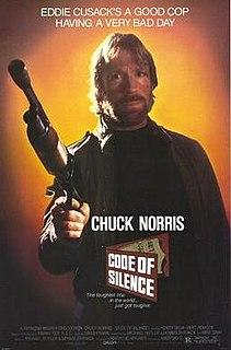 <i>Code of Silence</i> (1985 film)