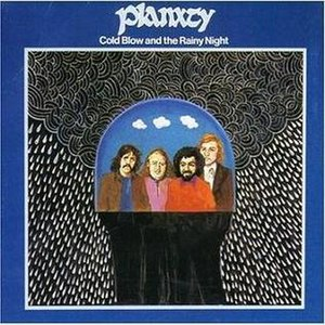 Cold Blow and the Rainy Night - Image: Coldblowplanxty