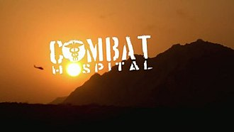 Combat Hospital - Intertitle from the pilot
