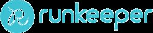 Runkeeper - Image: Corporate logo of Runkeeper (Fitness Keeper, Inc.)