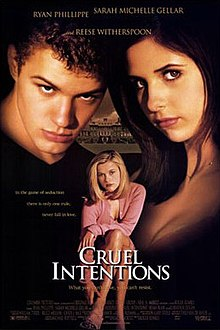 [18+] Cruel Intentions (1999) UNRATED BluRay 480p 720p Dual Audio ( Hindi | English ) Full Movie.