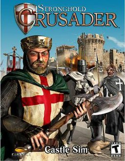 скачать Stronghold Crusader торрент - фото 6