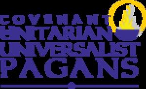 Covenant of Unitarian Universalist Pagans - Image: Cuupslogo