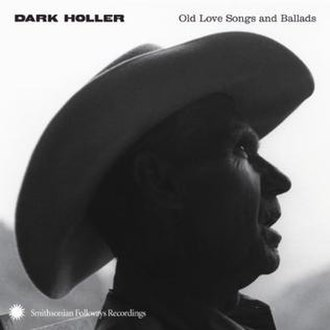 Dark Holler: Old Love Songs and Ballads - Image: Dark Holler