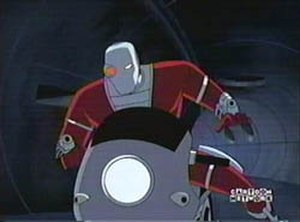 Deadshot - Deadshot as depicted in Justice League