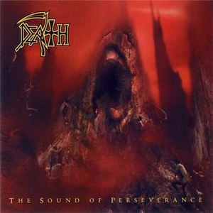 The Sound of Perseverance - Image: Death SOP 1998