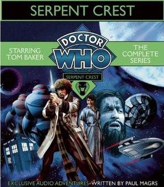Serpent Crest - Image: Doctor Who Serpent Crest