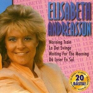 20 bästa - Image: Elisabeth Andreassen 20 basta
