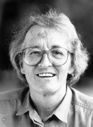 Elisabeth Kübler-Ross - Image: Elisabeth Kübler Ross (1926 2004)