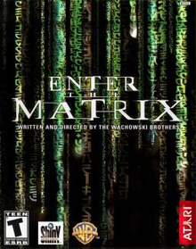 Enter the Matrix - Wikipedia