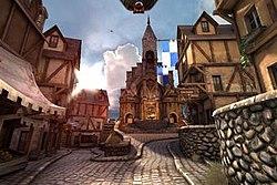 Epic Citadel - Wikipedia