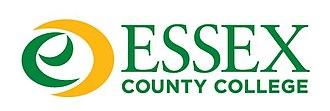 Essex County College - Image: Essex County Collegelogo