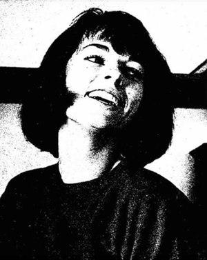 Evadne Baker - Evadne Baker, 1964