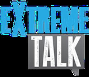 Extreme Talk - Image: Extreme Talk (i Heart Radio)