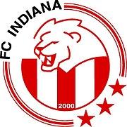 Resultado de imagem para FC Indiana (IN)