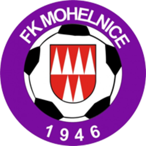 FK Mohelnice - Image: FK Mohelnice logo