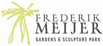 Frederik Meijer Gardens & Sculpture Park - Image: FMG Logo Final