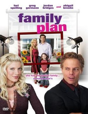 Family Plan - Image: Family Plans