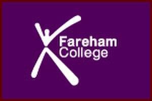 Fareham College - Image: Fareham College Logo