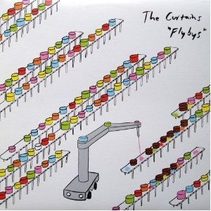 Flybys (album) - Image: Flybys