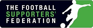 Football Supporters' Federation - Image: Football supporters federation