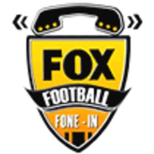 Fox Football Fone-in - Image: Fox Football Fone In