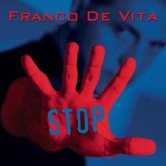 Stop (Franco De Vita album) - Image: Franco De Vita Stop