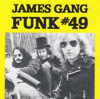 Funk 49 - Image: Funk 49