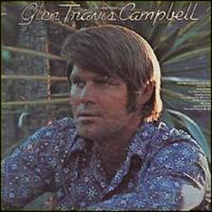 Glen Travis Campbell (album) - Image: Glen Campbell Glen Travis Campbell album cover